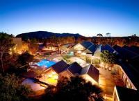 Crowne Plaza Hotel Alice Springs