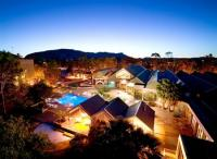 Crowne Plaza Hotel Alice Springs