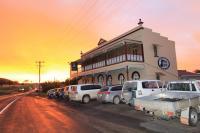 Currabubula Pub & Cafe