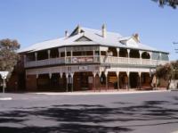 Dalwallinu Hotel