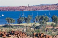 Dampier Mermaid Hotel & Motel