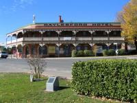 Daylesford Hotel