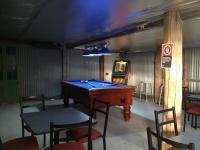 The Pheonix bar