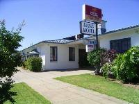Deniliquin Coach House Hotel Motel