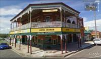 Denman Hotel