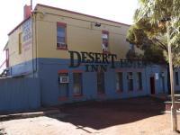 Desert Inn Hotel