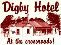 Digby Hotel