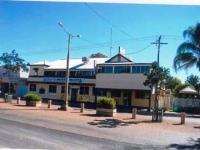 The Dirran Pub