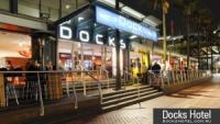 Docks Hotel