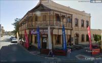 Dockside Tavern