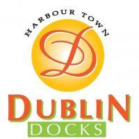 Dublin Docks - Harbourtown
