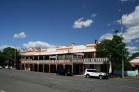 Eatons Hotel