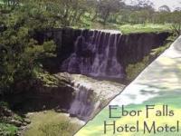 Ebor Falls Hotel-Motel