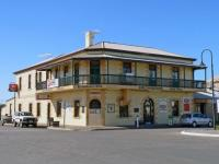 Edithburgh Hotel
