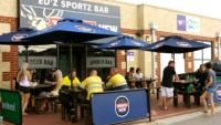 EDZ Sportz Bar and Bistro - image 2