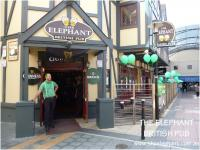 The Elephant British Pub