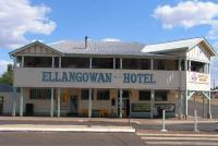 Ellangowan Hotel - image 1