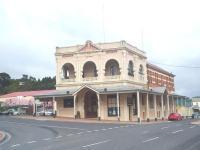 Empire Hotel - Q'town