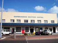 Esperance Motor Hotel