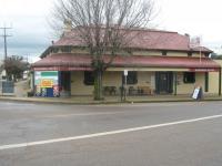 Eudunda Motel Hotel