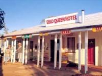 Eulo Queen Hotel