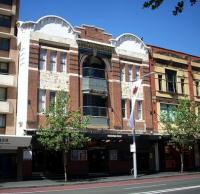 Exchange Hotel