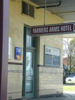 The Farmers Arms Hotel