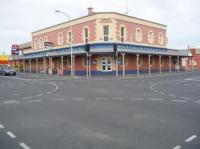 Federal Hotel Motel