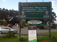 Fern Tree Tavern