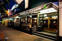 Fiddlers Green