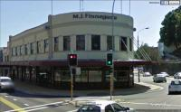 Finnegan's Hotel