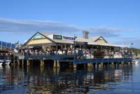 Fisherman's Wharf Tavern