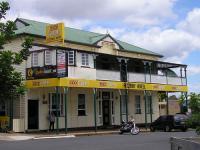 Fitzroy Hotel