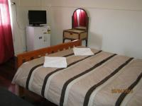 Budget Accommodation -Rooms