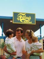 Fitzy's Waterford