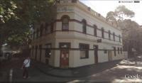Flying Duck Hotel