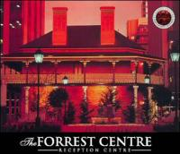 Forrest Centre Tavern And Reception Centre