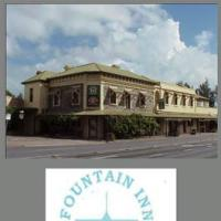 Fountain Inn Hotel