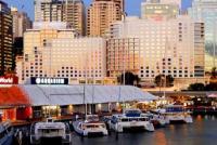 Four Points Hotel, Sydney