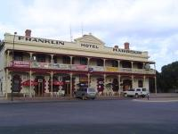 Franklin Harbour Hotel