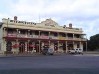Franklin Harbour Hotel