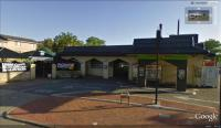 Franklins Tavern