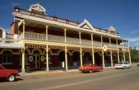 Freemasons Hotel
