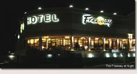 Freeway Hotel
