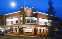 Fringe Bar & Restaurant