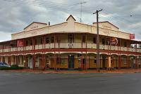 Ganmain Hotel