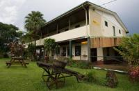 Ghost Pub, Garradunga Hotel