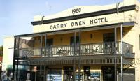 Garry Owen Hotel