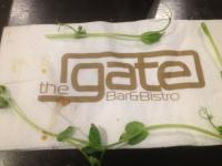 The Gate Bar and Bistro