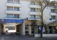 Gemini Hotel Comfort Inn